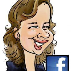 Bureau Lumen op facebook